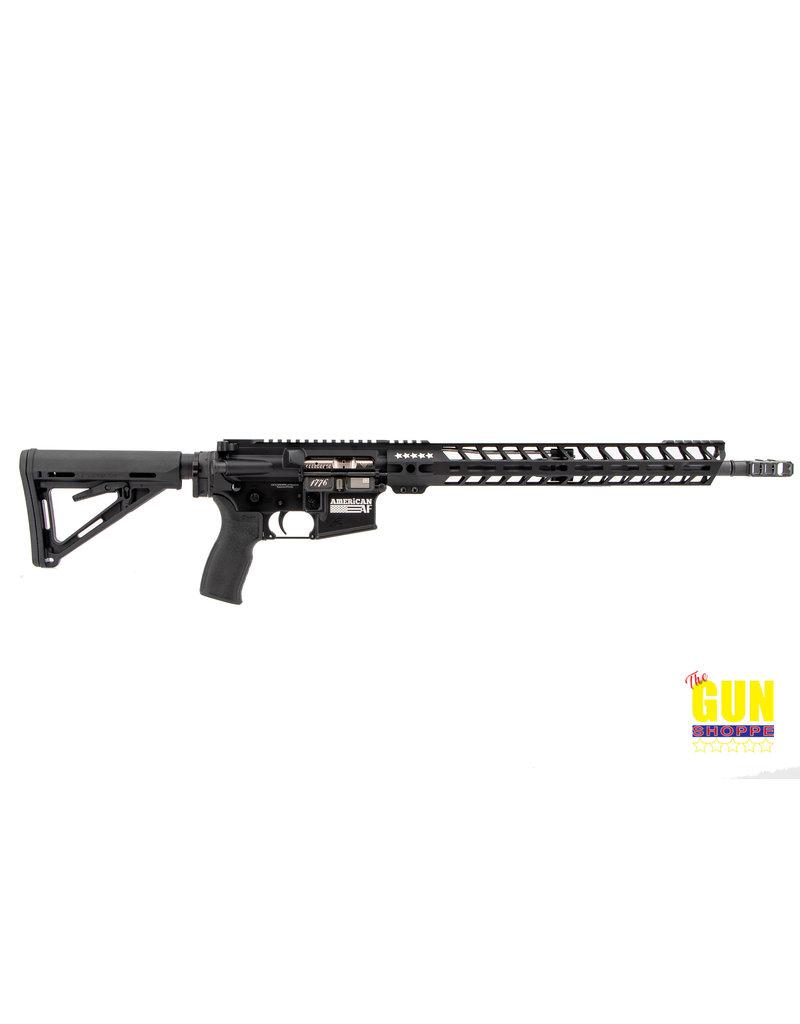 The Gun Shoppe GUN SHOPPE X15 AR15 5.56 BLACK