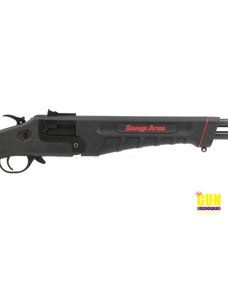 SAVAGE ARMS USED SAVAGE MODEL 42 22LR / 410GA