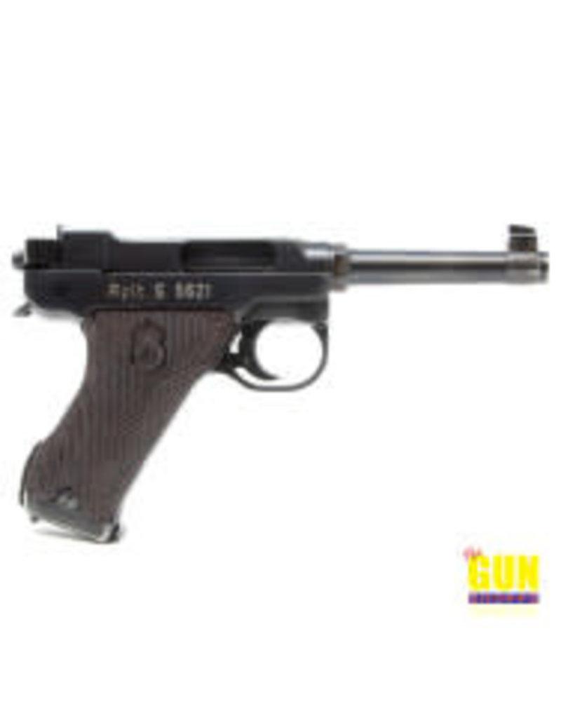 husqvarna Husqvarna M40 Semi-Automatic Pistol