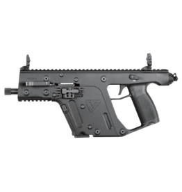 "KRISS USA, Inc KRISS VECTOR SDP PSTL 9MM 5.5"" BLK"