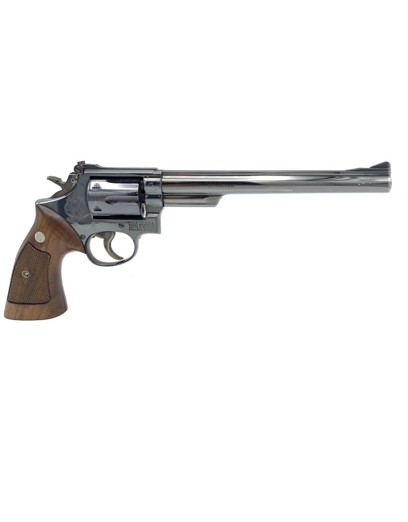 Smith & Wesson USED S&W MODEL 53 22MAG 8inch