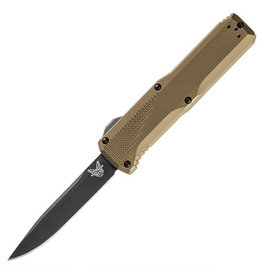 Benchmade Benchmade Phaeton Automatic Knife FDE
