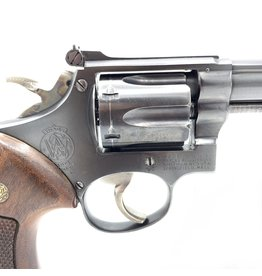 Smith & Wesson Smith & Wesson Model K-38 Target Masterpiece Pre-Model 14