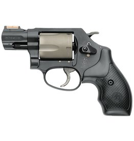 Smith & Wesson Smith & Wesson Model 360 357mag
