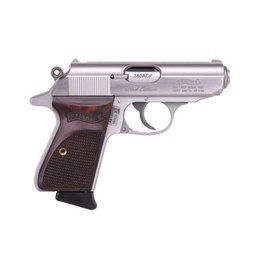 Walther Arms Inc WALTHER PPK FIRST EDITION 380 ACP