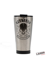 Sarasota Laser Engraving Protect the Second Tumbler SS