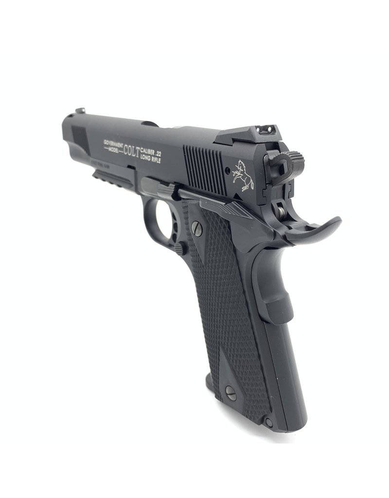 COLT USED WALTHER Colt 1911 Government Tribute 22LR