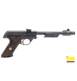 Hi-Standard Hi-Standard Supermatic Citation 22lr