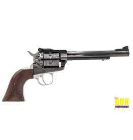 RUGER USED RUGER SINGLE SIX 22LR NEW MODEL