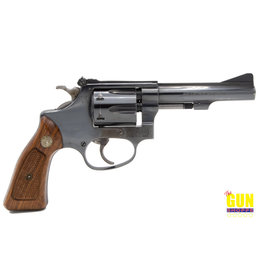 Smith & Wesson USED Smith & Wesson Model 34-2