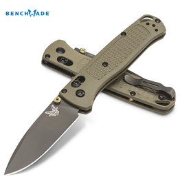 Benchmade USED Benchmade 535GRY-1 Bugout AXIS Lock