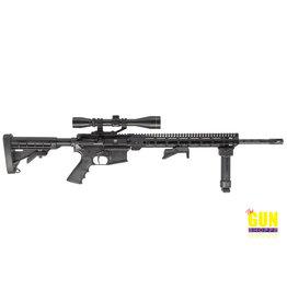 Used AR15 Aegis-15 5.55