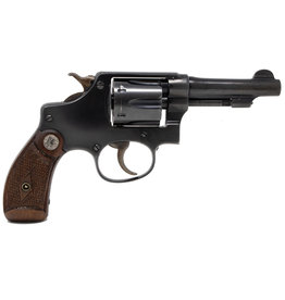 Smith & Wesson Used Smith Wesson Pre 30 32 Long