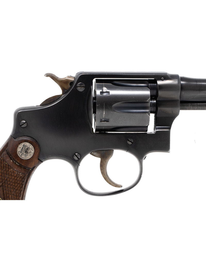 Smith & Wesson Smith Wesson Pre 30 32 Long