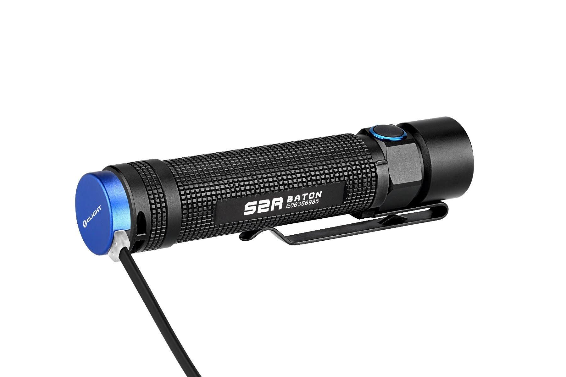 Olight Olight S2R Baton Flashlight