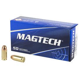 Magtech Magtech 380acp 50rnd 95gr