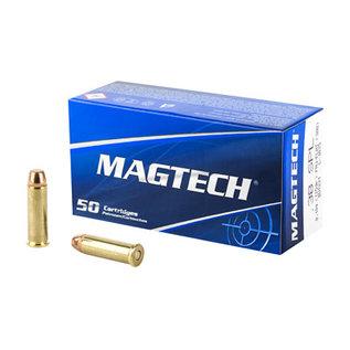 Magtech Magtech 38 Special 125 Gr FMJ 50 Round Box