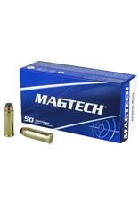 Magtech Magtech 44MAG 240 Gr Jacketed Soft Point 50 Rd