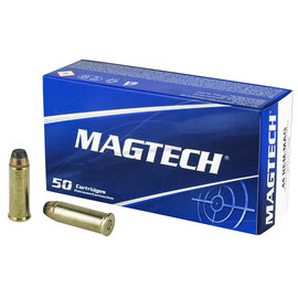 Magtech Magtech 44MAG 240 Gr Jacketed Soft Point 50 Rd