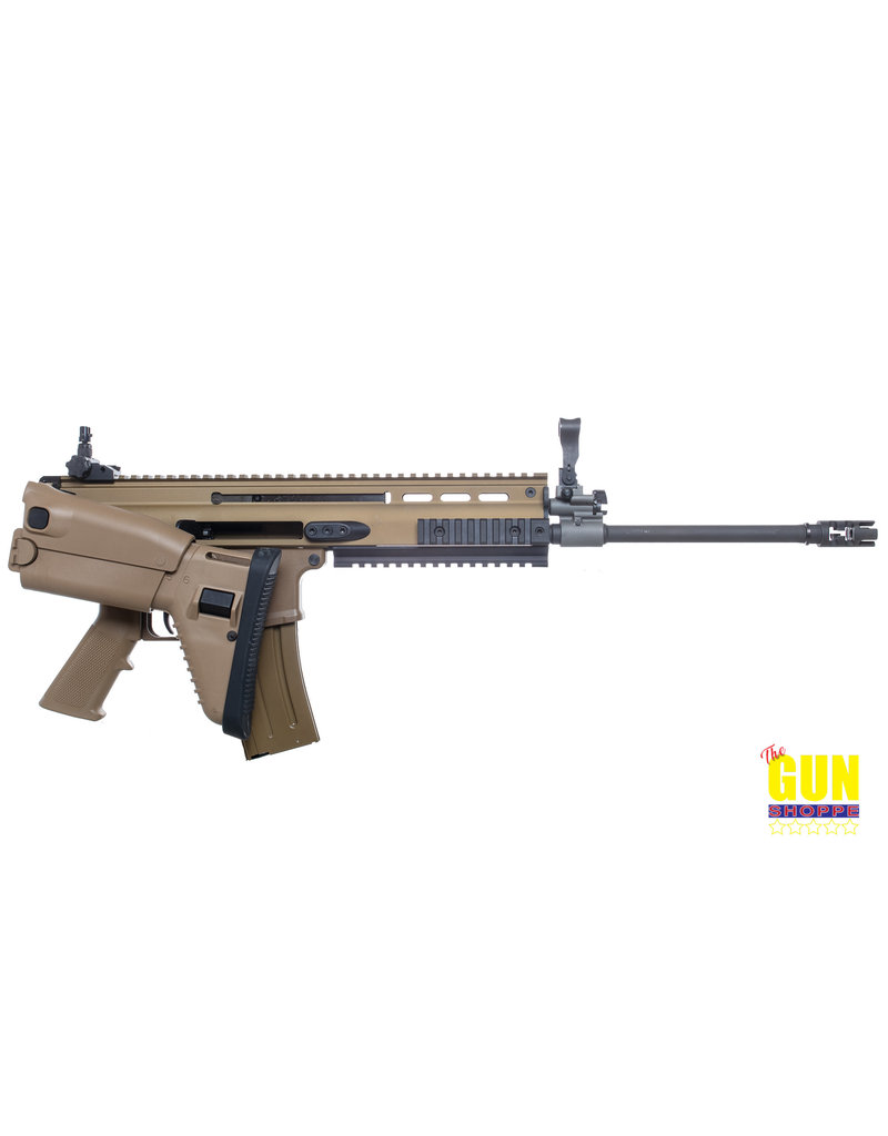 FNH USED FN SCAR 16S FDE 5.56