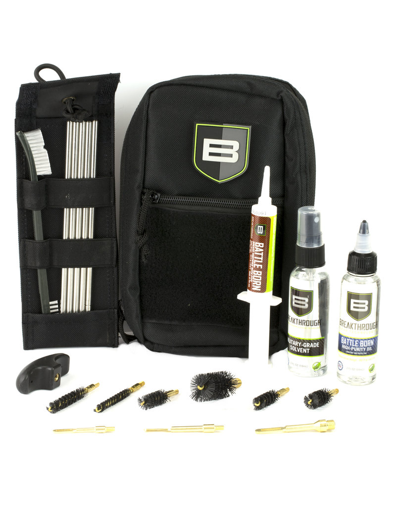 Breakthrough Clean Technologies Cleaning Kit