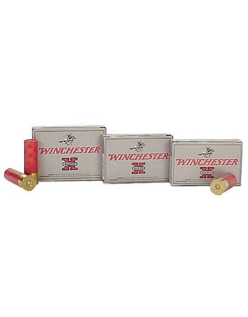 """Winchester Winchester 12 Ga. 3"""" 15 Pellets #00 Buck"""