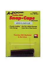 A-Zoom A-Zoom Snap Caps 410Ga 2 Pack