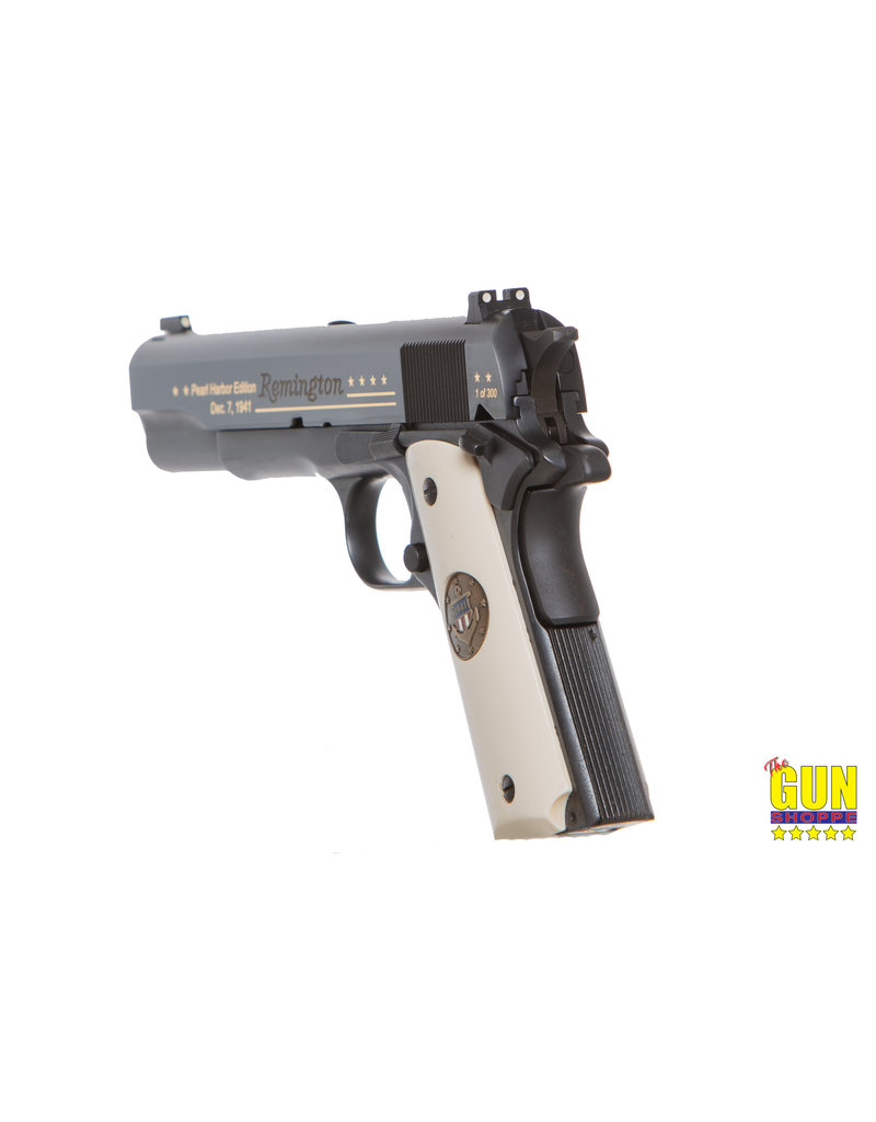 Remington Used Remington R1 Pearl Harbor