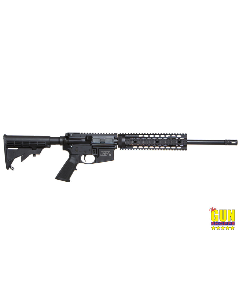 Smith & Wesson Used Smith & Wesson M&P 15 Rifle 5.56