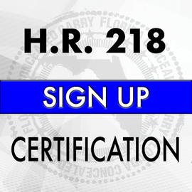 FCC (Florida Concealed Carry) HR218