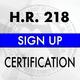 FCC (Florida Concealed Carry) HR218
