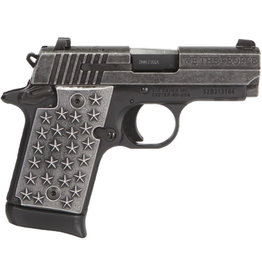 Sig Sauer SIG Sauer P938 'We The People' 9mm Luger