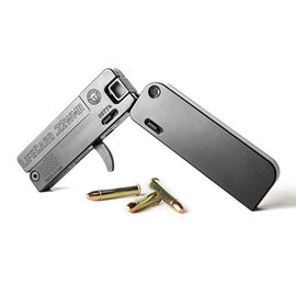TRAILBLAZER FIREARMS Life Card 22WMR