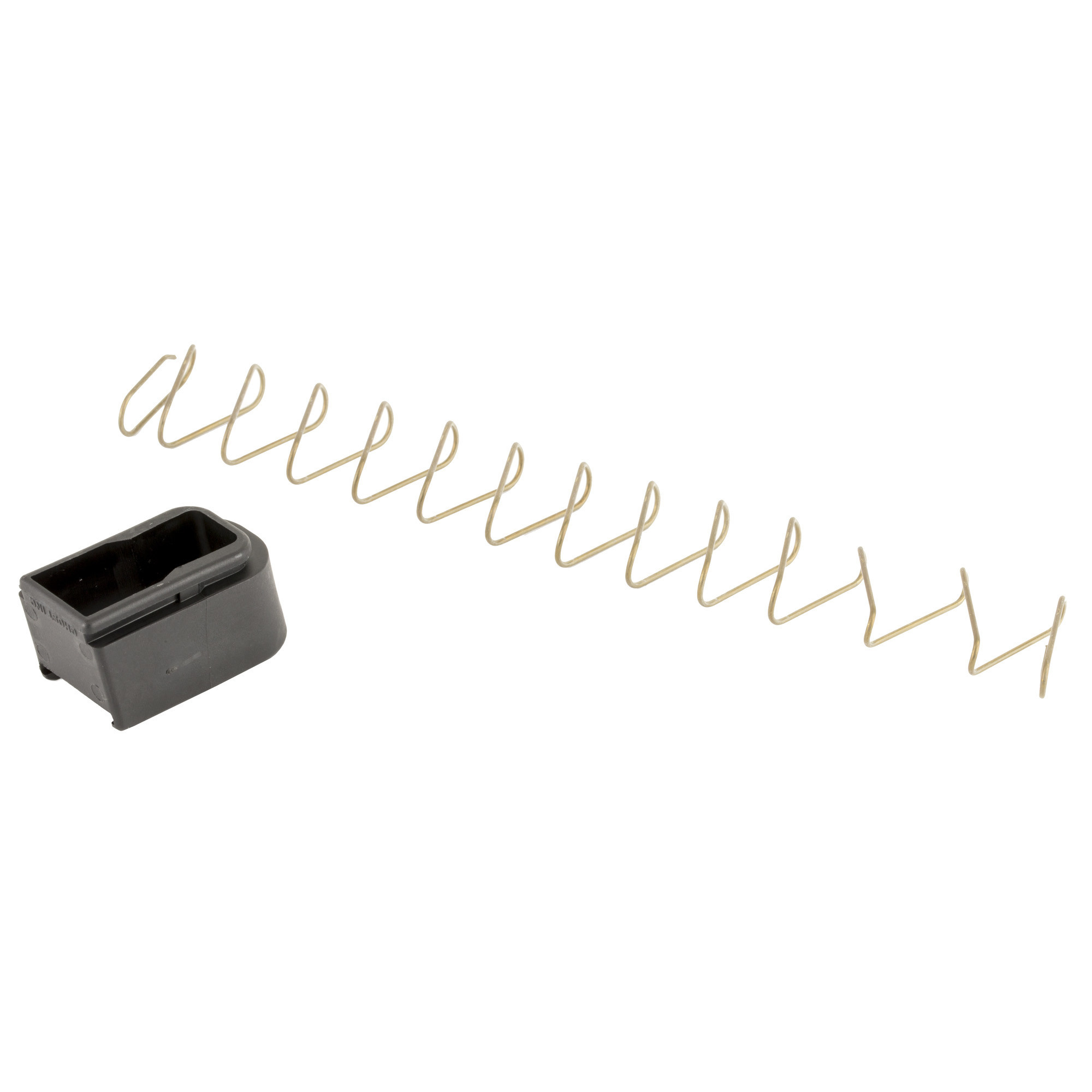 Ghost Inc GHOST MAG EXTENSION FOR GLK 43