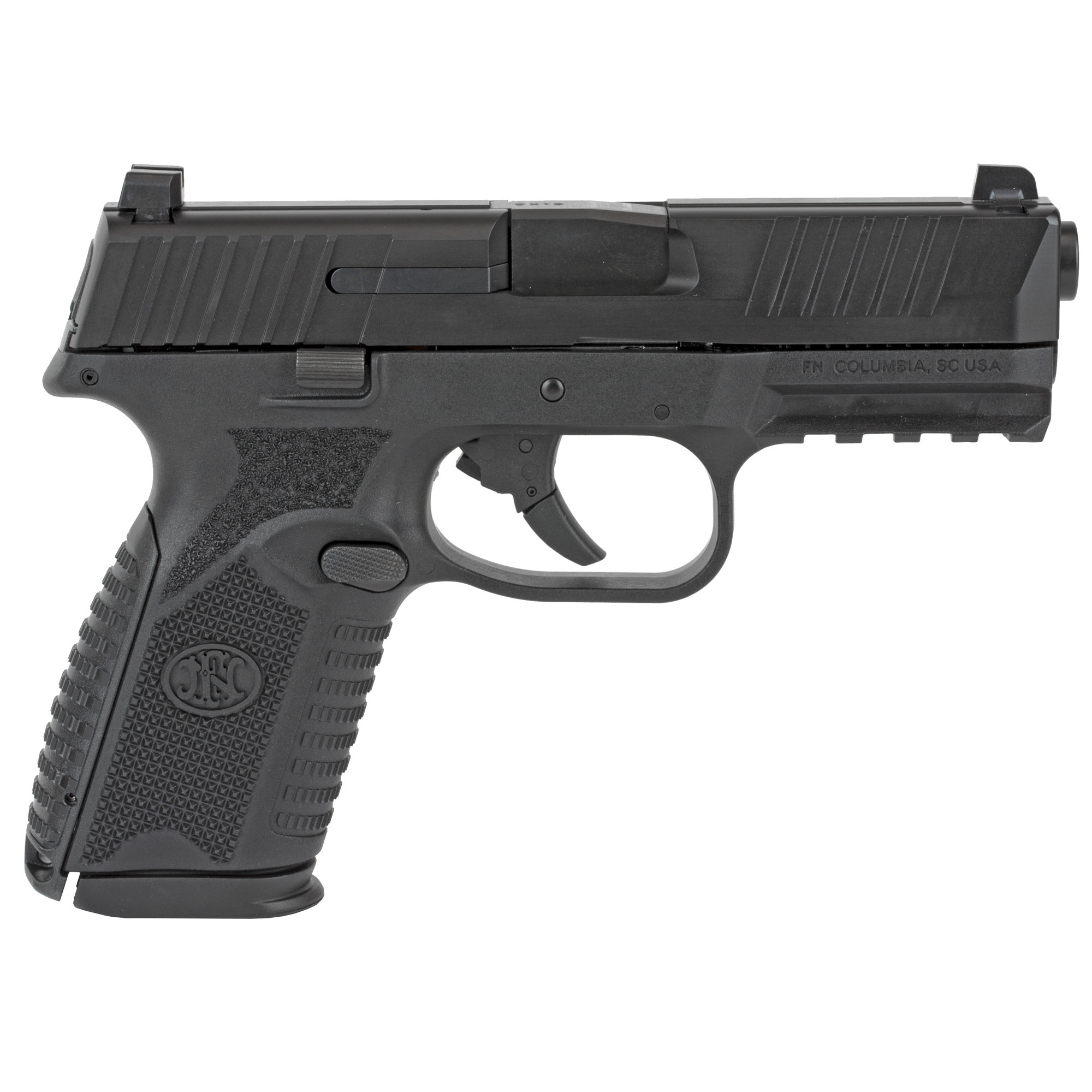 FNH FN 509 Mid Size 9mm black