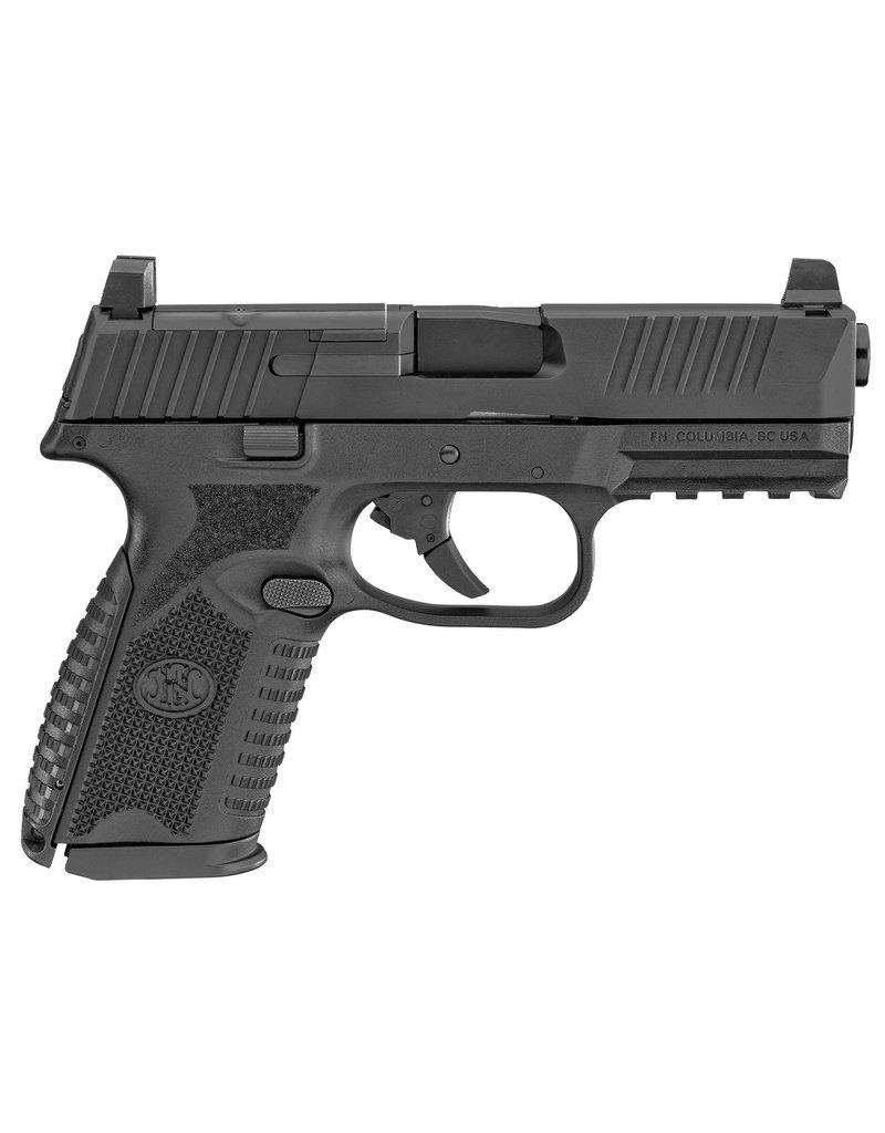 FN America FN 509 MRD Mid-Size 9mm Black