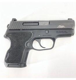 Sig Sauer USED SIG SAUER P224 SAS 40S&W W/NIGHTSIGHTS