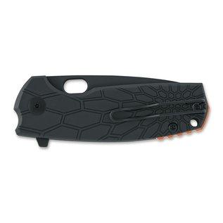 Fox Core Black Fox Knives