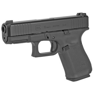 Glock Glock 19 Gen5 9mm Night Sights