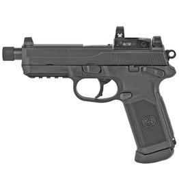FNH FN America FNX-45 Tactical BLK Vortex venom
