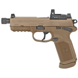 FNH FN America FNX-45 Tactical FDE Vortex Venom