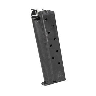 Fusion Firearms 10MM FUSION 1911 MAGAZINE FULL SIZE 8 ROUND BLACK