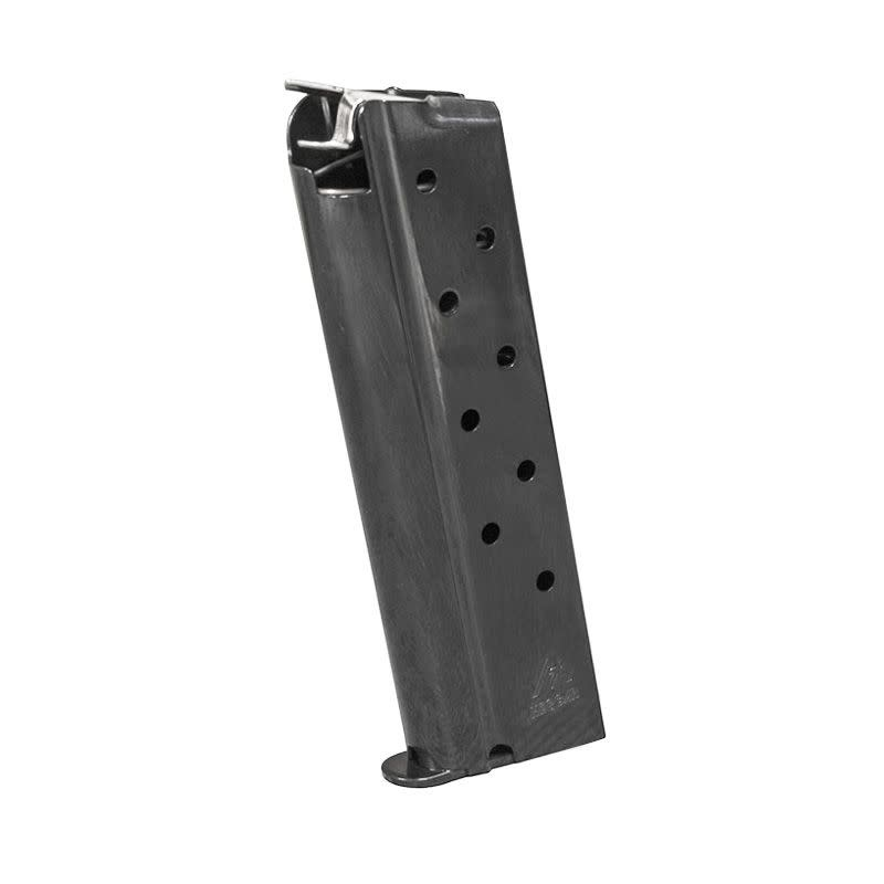 Fusion 10MM FUSION 1911 MAGAZINE FULL SIZE 8 ROUND BLACK