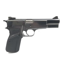 Browning USED BROWNING HI-POWER 9MM
