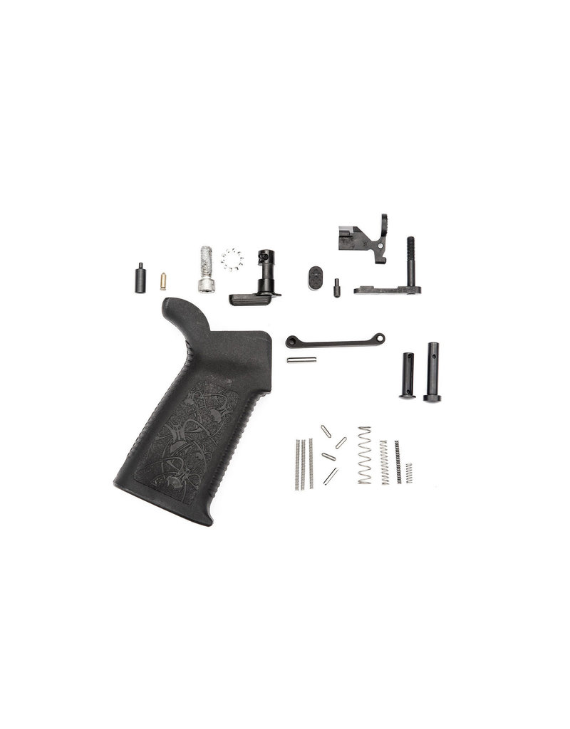 Spike's Tactical Spike's Tactical Lower Receiver Parts Kit