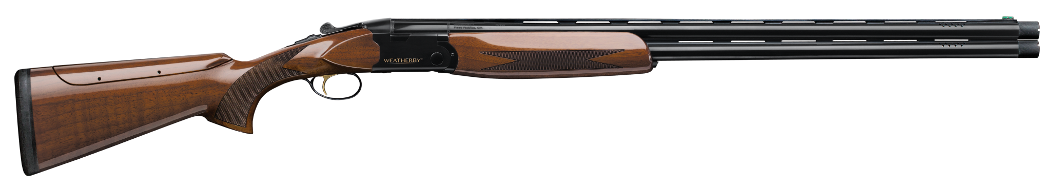 """Weatherby Weatherby Orion Sporting 12 Gauge 30"""" PORTED"""