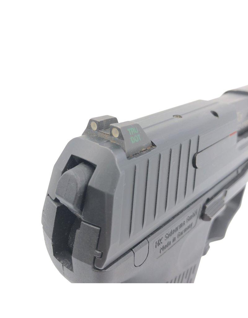 Heckler & Koch Used Heckler & Koch P2000 40sw