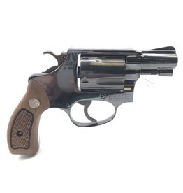Smith & Wesson Used Smith & Wesson MOD 36 38spc