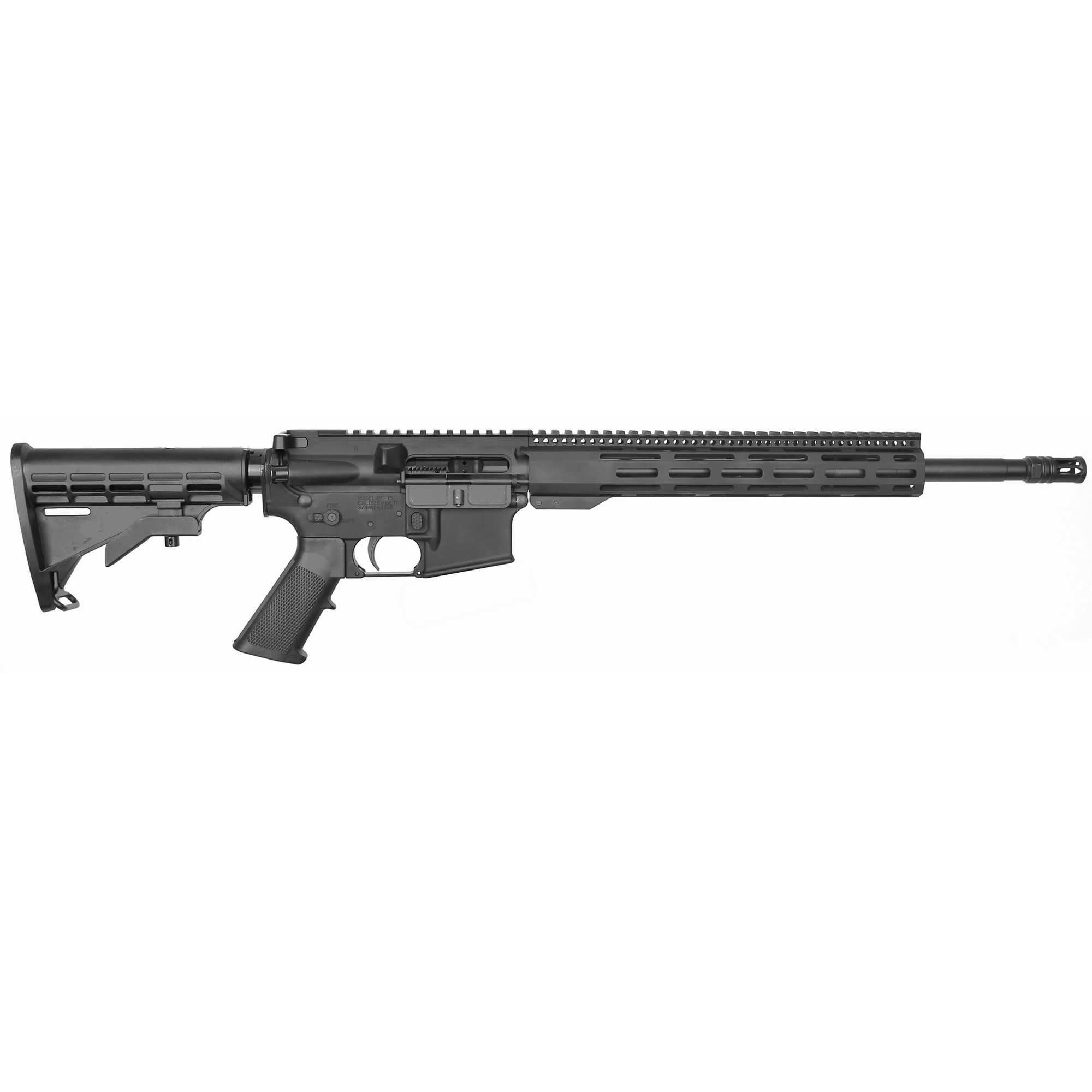 Radical Firearms Radical Firearms ar15 5.56 milspec