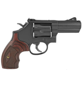 Smith & Wesson SMITH AND WESSON MODEL 19 CARRY COMP